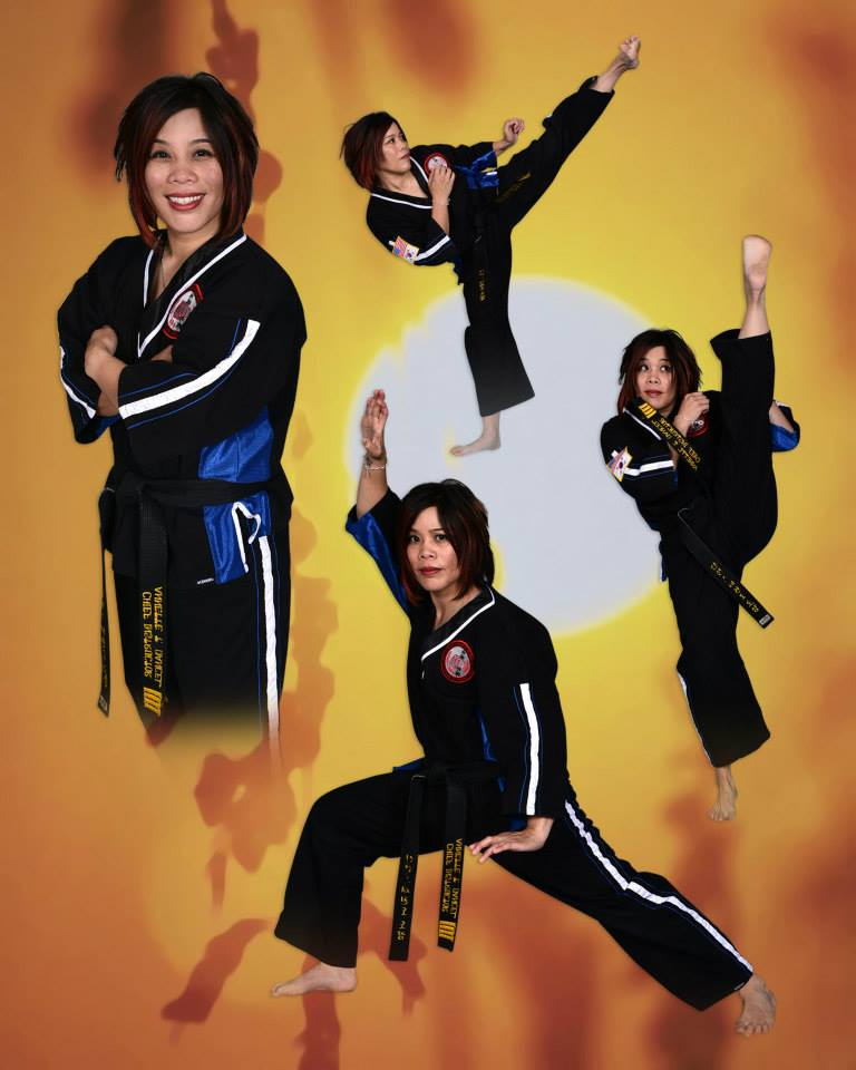 Annette's Instructor Photo